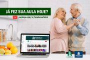 Videoaulas das Oficinas Culturais da Fundacc fazem sucesso durante isolamento social
