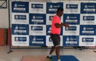 Professores do Fida da Secretaria de Esportes de Caraguatatuba continuam ministrando aulas via internet