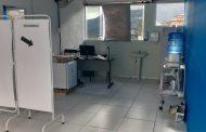 Ilhabela inaugura segundo gripário no combate ao coronavírus Instalação tem o objetivo de desafogar o hospital Mário Covas e Unidades Básicas de Saúde diminuindo o fluxo de pacientes