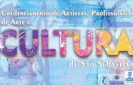 Prefeitura lança chamamento para Credenciamento de Artistas, Profissionais de Arte e Cultura de São Sebastião