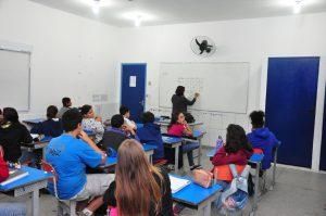 Caraguatatuba é a cidade da RMVale com mais recursos investidos por aluno em 2018, segundo TCE-SP