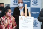 Rio do Ouro ganha Unidade Básica de Saúde para realizar 1,4 mil atendimentos/mês