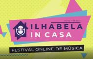 """Festival online """"Ilhabela in casa"""" começa nesta quinta-feira com música instrumental"""