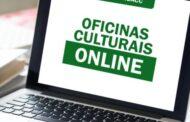 Oficinas Culturais da FUNDACC retomam atividades online
