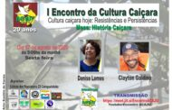 ONG ACAJU promove 'I Encontro da Cultura Caiçara' em comemoração aos seus 20 anos