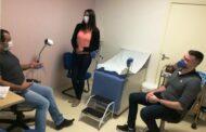 60 médicos e enfermeiros da rede municipal de saúde recebem capacitação