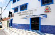 Projeto que regulamenta processo legislativo eletrônico é aprovado