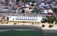 Praça da Cultura recebe duas audiências públicas da LOA de Caraguatatuba na próxima semana