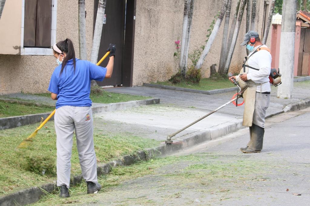 Prefeitura de Caraguatatuba convoca mais 32 bolsistas do PEAD