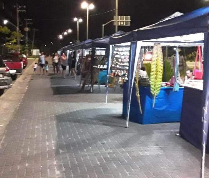 Primeira Feira de Artes e Artesanato da região norte de Caraguatatuba tem abertura nesta sexta-feira