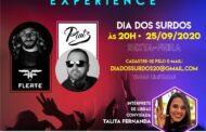 Site Fala Caragua promove evento musical inclusivo em homenagem ao Dia Nacional do Surdo
