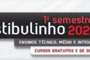Curso técnico 2021: Etec de Caraguatatuba abre inscrições para vestibulinho em dezembro