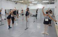 Corpo de Baile de Caraguatatuba seleciona 11 bailarinos para temporada 2021