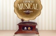 Biblioteca Municipal Afonso Schmidt recebe mostra 'Exposição Musical', com instrumentos de 1920 a 1980