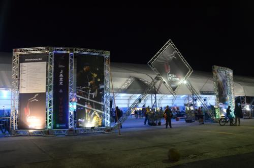 4º Jazz &Vinhos Festival